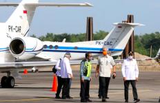 Dulu Kondisi Mengenaskan, Kini Bandara Ngloram Blora Bikin Bangga Pak Ganjar - JPNN.com