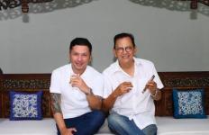 Roy Marten: Ketika Berpisah, Gading Tidak Menjelekkan Bekas Pasangan, Saya Bangga - JPNN.com