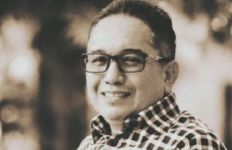 Berita Duka: Bahrum Daido Meninggal akibat Covid-19 - JPNN.com