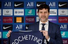 PSG Ikat Mauricio Pochettino Sampai Juni 2022 - JPNN.com