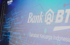 Bank BTN Cairkan Subsidi Bunga untuk KPR dan UMKM Sekitar Rp2,6 Triliun - JPNN.com