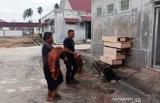 Innalillahi, Siti Sania dan Maulana Ditemukan Tewas, Aril Masih dalam Pencarian - JPNN.com