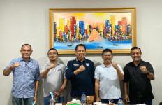 Menakhodai IMI, Bamsoet Gandeng Anak Muda hingga Tommy Soeharto, Sandiaga Uno dan Nanan Sukarna - JPNN.com
