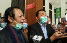 2 Pelaporan Jokowi ke Bareskrim Tak Diproses, Pengacara Habib Rizieq Merespons Keras - JPNN.com