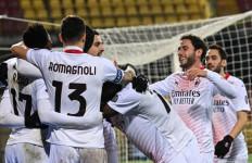 AC Milan Gusur Kembali Inter Dari Puncak Klasemen - JPNN.com