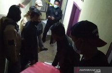 Dua Sejoli Ditemukan Bersimbah Darah di Kamar, yang Cewek Sekarat, Cowoknya Tak Bernyawa Lagi - JPNN.com