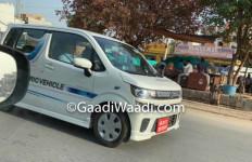 Suzuki Akan Jual Mobil Listrik Akhir 2021, Sebegini Kisaran Harganya - JPNN.com