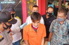 Reza Dikira Mata-mata Polisi, Nopri Susun Rencana Lalu Dihabisi - JPNN.com