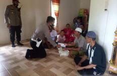 Zumarni Meninggal dengan Memilukan, Kapolres Beri Bantuan, Warga Mengadu kepada Jokowi - JPNN.com