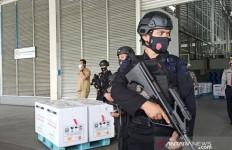 Vaksin Covid-19 Datang, Mata Tajam, Senjata Siap di Tangan - JPNN.com