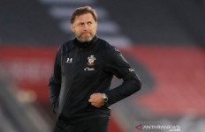 Kejadian Langka, Pelatih Southampton Sampai Meneteskan Air Mata - JPNN.com