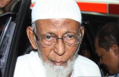 Informasi Penting untuk Pendukung Abu Bakar Ba'asyir - JPNN.com