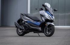 Honda Forza 125 Berbenah, Simak Selengkapnya di Sini - JPNN.com