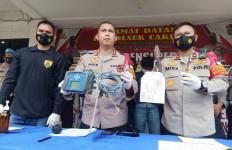 Penyebab Kebocoran Gas PGN di Cakung Barat, Astaga - JPNN.com