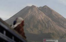 Siaga, Gunung Merapi Memasuki Fase Erupsi, Begini Indikasinya - JPNN.com