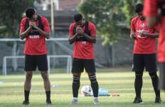 Pemain Bali United Mulai Latihan - JPNN.com