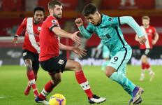 Air Mata pun Jatuh Usai Laga Southampton Vs Liverpool - JPNN.com