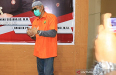 Tio Pakusadewo Dituntut 2 Tahun Penjara - JPNN.com