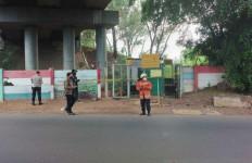 Bau Gas Sangat Menyengat di Cakung Barat, Petugas Damkar Sudah Bergerak - JPNN.com