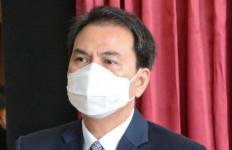 Pemerintah Hapus Rekrutmen Guru CPNS, Azis Syamsuddin Sampaikan Kritik Keras - JPNN.com