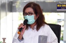 Bea Cukai Siap Dukung Pembangunan di PLBN Skouw Jayapura - JPNN.com