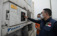 Simak, Pernyataan Terbaru Kang Emil Terkait Vaksinasi COVID-19 - JPNN.com