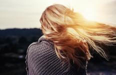 Ini Lho 4 Penyebab Rambut Menjadi Mudah Bercabang - JPNN.com