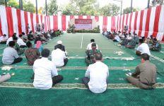 Awali Tahun Baru, Irjen Iqbal Gelar Doa Bersama Tokoh NU dan NW untuk Perdamaian Indonesia - JPNN.com