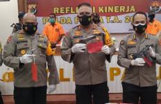 Daerah Ini Jadi Pintu Masuk Senpi dan Amunisi untuk KKB - JPNN.com