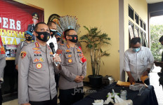 Dua Pelaku Curanmor Kelas Kakap ini Akhirnya Keok di Tangan Polisi - JPNN.com