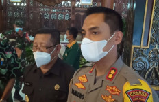 Tegas, AKBP Handono Sampaikan Larangan untuk Perguruan Silat se-Tulungagung - JPNN.com