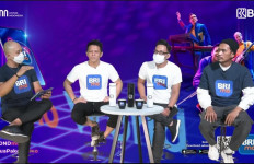 Pertama di Indonesia, NOAH Gelar Konser dengan Teknologi UE - JPNN.com