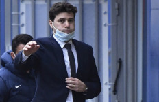 Pochettino Fokus ke Liga Champions Hadapi Barca, Bukan Rumor Messi ke PSG - JPNN.com