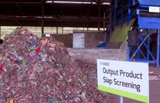 Dirut SIG Paparkan Kontribusi Perusahaan dalam Manfaatkan Sampah Sebagai Bahan Bakar Alternatif - JPNN.com