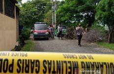 Terduga Teroris yang Ditembak Mati Densus Sering Melakukan Pengajian, Warga Dilarang Mendekat - JPNN.com