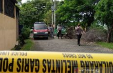Pengakuan Tetangga Dua Terduga Teroris yang Ditembak Mati Densus 88, Oh Ternyata - JPNN.com