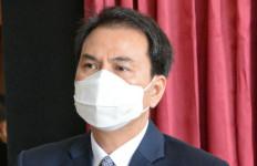 DPRIngatkan Kemenkes Soal Vaksinasi Gotong Royong - JPNN.com