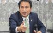 Jokowi Gaungkan Benci Produk Asing, Azis Syamsuddin: Mari Majukan Bangsa