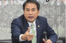 Jokowi Gaungkan Benci Produk Asing, Azis Syamsuddin: Mari Majukan Bangsa - JPNN.com