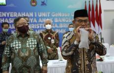 Diam-diam Pak Muhadjir Mengagumi Bambang Brodjonegoro, Begini Pengakuannya - JPNN.com
