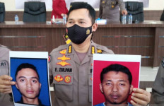 Sehari, Densus 88 Bekuk 20 Terduga Teroris, 2 Ditembak Mati - JPNN.com