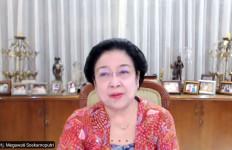 Bu Megawati Murka, Minta Pengawalnya Mengejar Sebuah Mobil dan Menegur Sopirnya - JPNN.com