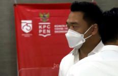 Hati-hati, Jangan Tertipu Akun Palsu Michael Yukinobu De Fretes - JPNN.com
