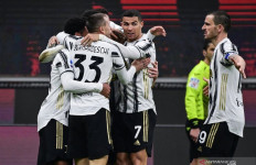 Juventus Akhiri 27 Laga Tanpa Kekalahan Milan - JPNN.com