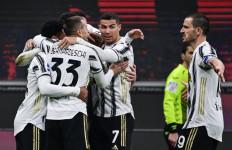 Mengganas di San Siro, Juventus Patahkan Rekor AC Milan - JPNN.com
