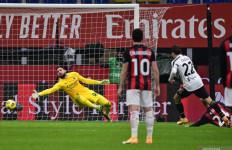 AC Milan dan Inter Sama-sama Kalah, AS Roma Lanjutkan Tren Kemenangan - JPNN.com
