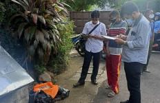 Inan Dengar Suara Kucing dari Dalam Kantong Plastik, Saat Dicek, Astaghfirullah - JPNN.com