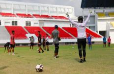 Ganjar Tampung Semua Masukan PSSI untuk Pembangunan Stadion Jatidiri Semarang - JPNN.com