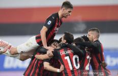 Dua Tim Milan Tak Ingin Tergelincir, AS Roma Lagi Bagus-Bagusnya - JPNN.com