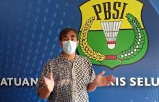 Respons PBSI Setelah 8 Pebulu Tangkis Ketahuan Bikin Malu Indonesia - JPNN.com